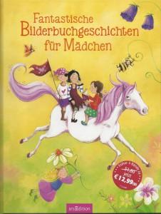 Bilderbuchgeschichten für Mädchen